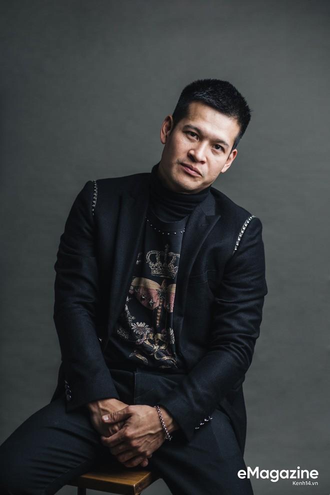 Phương Thanh phân bì phải đứng trên Hà Hồ, Mỹ Tâm, đạo diễn Việt Tú chỉ rõ cách phân mâm chuẩn trên poster trong Vbiz - Hình 2