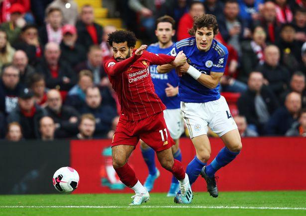 Salah đang có khởi đầu mùa giải hoàn hảo nhất sự nghiệp - Hình 1