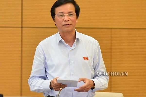 Tỉnh ủy Hà Giang kỷ luật vụ tiêu cực điểm thi không đúng đối tượng - Hình 1