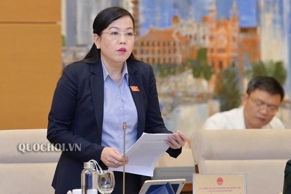 Tỉnh ủy Hà Giang kỷ luật vụ tiêu cực điểm thi không đúng đối tượng - Hình 2