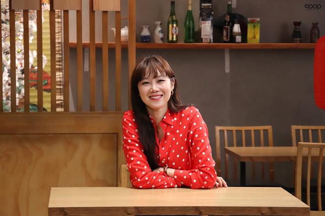 Trả đũa Kim Rae Won, chị đại Gong Hyo Jin chọn trai quê Kang Ha Neul là bạn diễn ăn ý nhất trước giờ - Hình 1