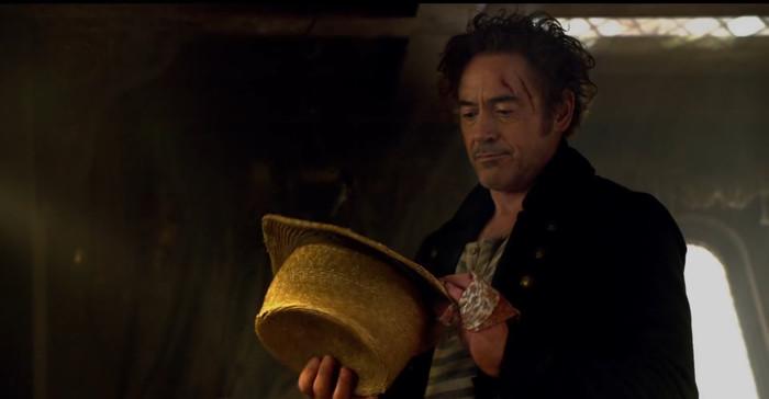 Trailer 'Dolittle': Robert Downey Jr. có thể nói chuyện với động vật? - Hình 1
