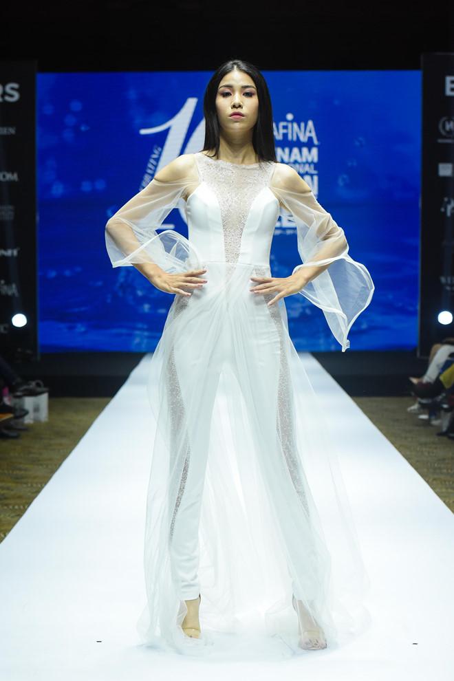 Tuần lễ thời trang Việt Nam được đánh giá tốt nhất Đông Nam Á - Hình 2