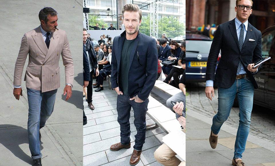 4 biến tấu suit jacket và áo blazer nam tuyệt vời cho quý ông - Hình 2