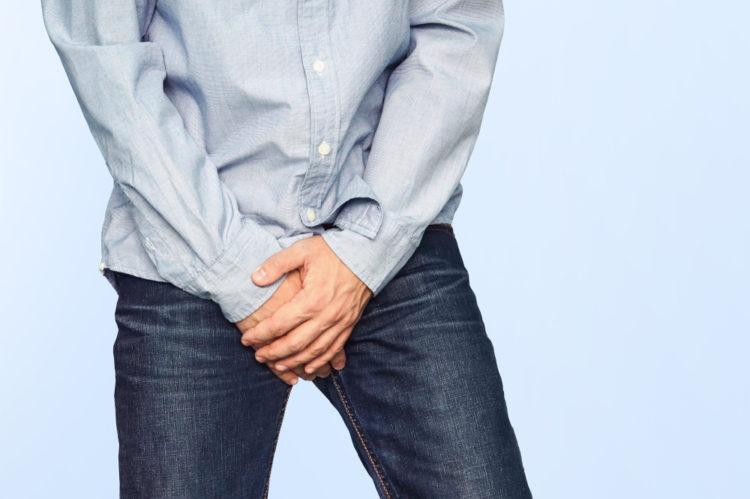 6 dấu hiệu dương vật dự báo sức khỏe của đấng mày râu - Hình 2
