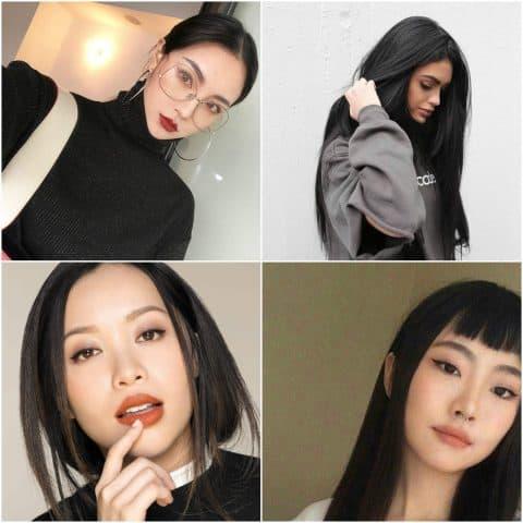 Các kiểu tóc đẹp trong năm 2019 - Hình 4