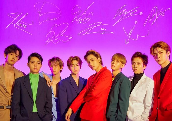 Với thành tích lượt xem mới, Love Shot trở thành bản hit nhanh nhất của EXO đạt được điều này - Hình 2