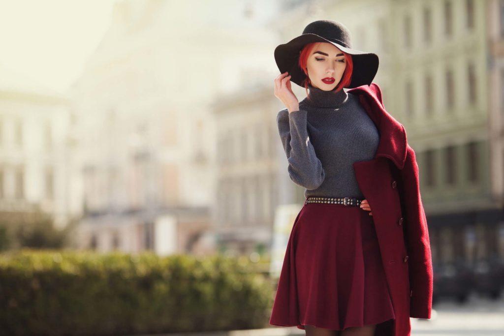 6 xu hướng thời trang mùa đông cô nàng nào cũng phải biết - Hình 2