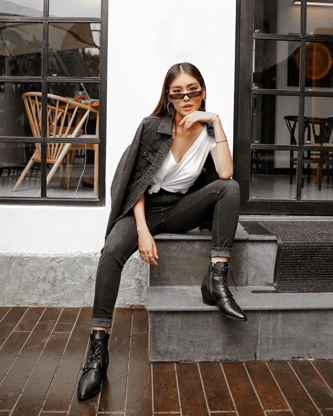 'Đọ' gu thời trang cực chất của 5 fashionista nổi tiếng Vbiz - Hình 16