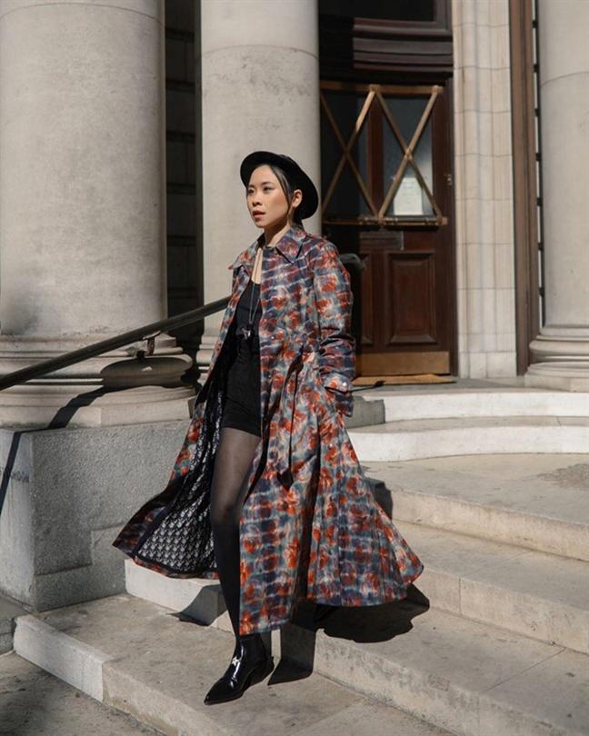 'Đọ' gu thời trang cực chất của 5 fashionista nổi tiếng Vbiz - Hình 23