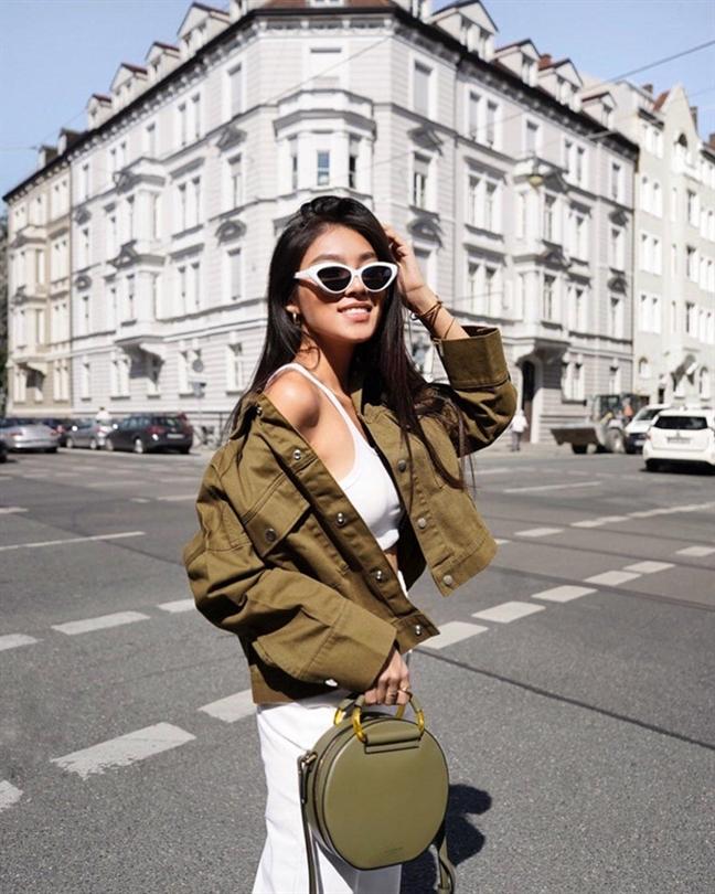 'Đọ' gu thời trang cực chất của 5 fashionista nổi tiếng Vbiz - Hình 14