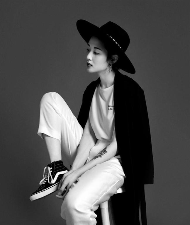 'Đọ' gu thời trang cực chất của 5 fashionista nổi tiếng Vbiz - Hình 8