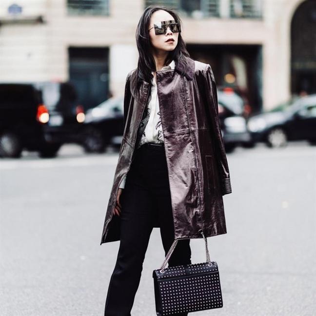 'Đọ' gu thời trang cực chất của 5 fashionista nổi tiếng Vbiz - Hình 24