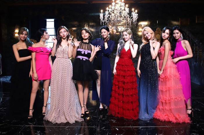 Feel Special trở thành ca khúc đạt lượt xem khủng nhanh nhất của Twice với thành tích mới - Hình 2