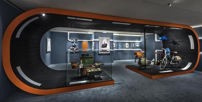 Góc nhìn nguyên bản từ triển lãm Hermès Heritage - In Motion - Hình 6