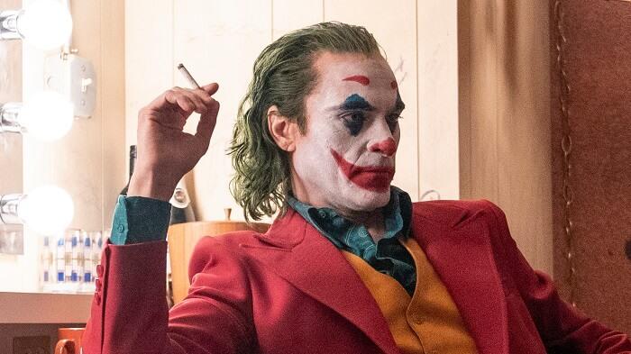 Joker: Cảnh ám ảnh nhất trong phim là do Joaquin Phoenix...tự biên tự diễn mà có - Hình 1