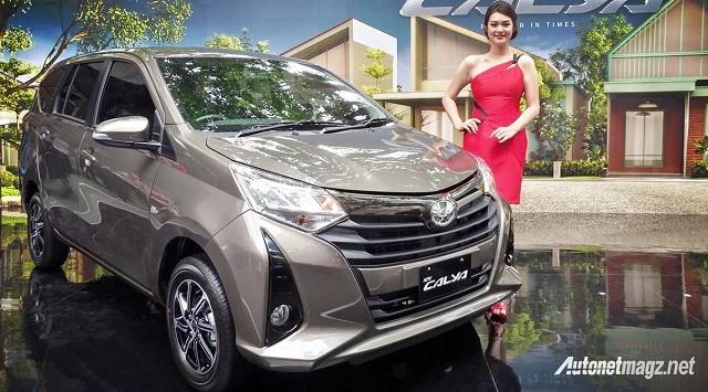 Sau Glanza giá 228 triệu đồng, Toyota có thêm Cayla giá còn rẻ hơn - Hình 1