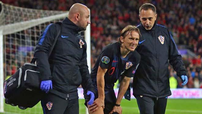 Tin HOT bóng đá sáng 15/10: Real nhận tin sốc từ Luka Modric - Hình 1