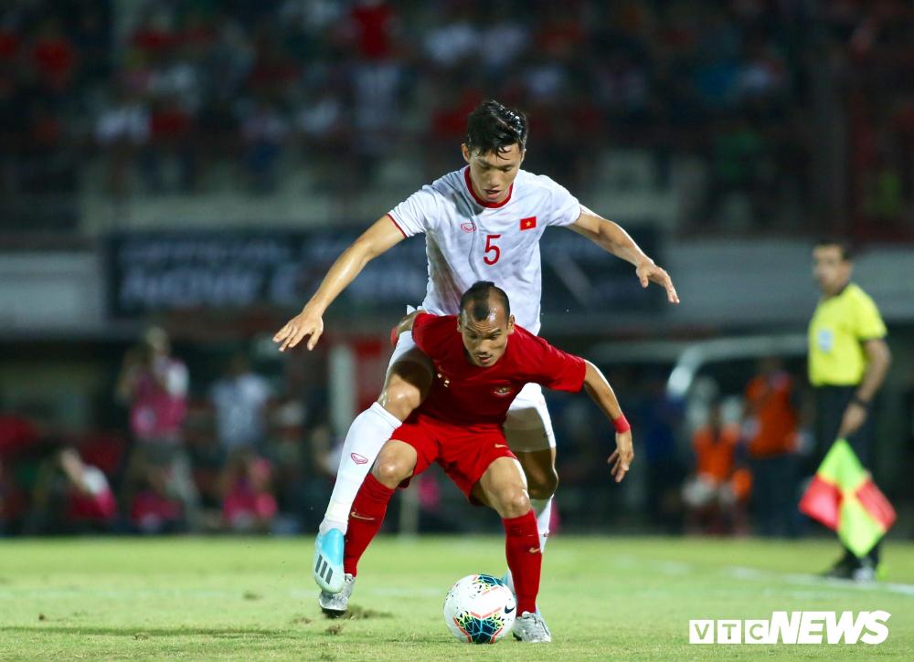 Trực tiếp Indonesia vs Việt Nam vòng loại World Cup 2022 - Hình 1