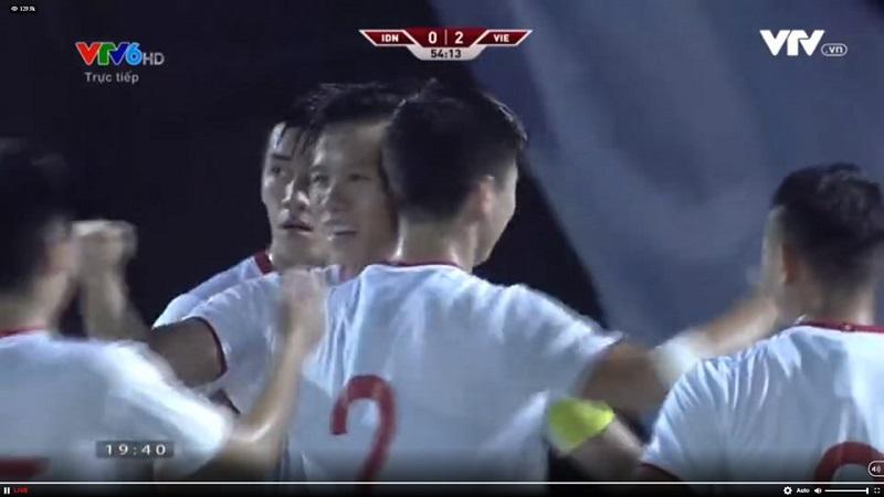 Việt Nam thắng Indonesia 3-1, cư dân mạng vẫn tiếc nuối vì quả penalty ở phút cuối - Hình 2
