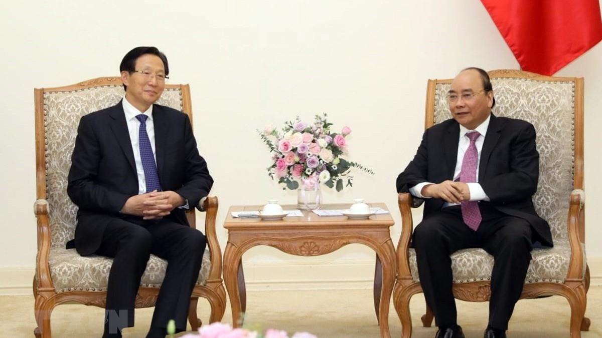 Việt Nam và Trung Quốc tăng cường hợp tác phát triển nông nghiệp - Hình 1