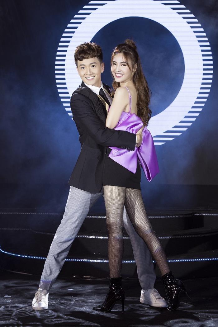 Cặp đôi gây bão Vpop nhiều nhất: 51% độc giả gọi tên Ngô Kiến Huy - Ninh Dương Lan Ngọc - Hình 2