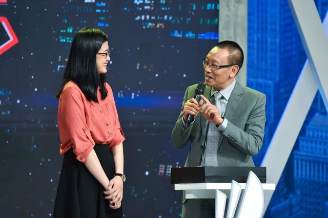 Cơ hội cho ai: Chân dung nữ ứng viên khiến Sếp Hà ngưỡng mộ vì lý lịch khủng - Hình 2