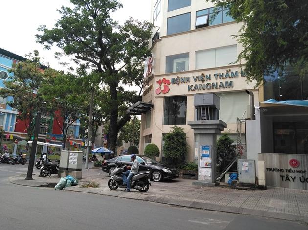 Công an vào cuộc vụ Việt kiều tử vong khi căng da mặt tại BV thẩm mỹ Kangnam - Hình 1
