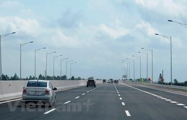 Đầu tư xây dựng đường cao tốc Thành phố Hồ Chí Minh-Mộc Bài dài 53,5km - Hình 1