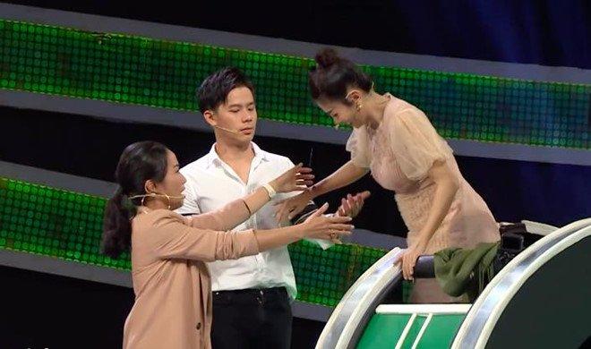 Đồng loạt nghệ sĩ Việt công khai tuyên bố tuyệt giao với gameshow - Hình 2