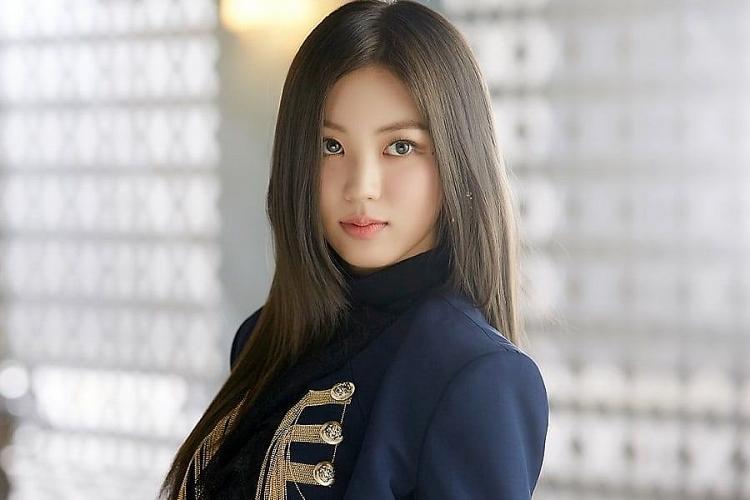 Eunbin CLC xác nhận rời vai diễn trong Beautiful Love Wonderful Life - Hình 1