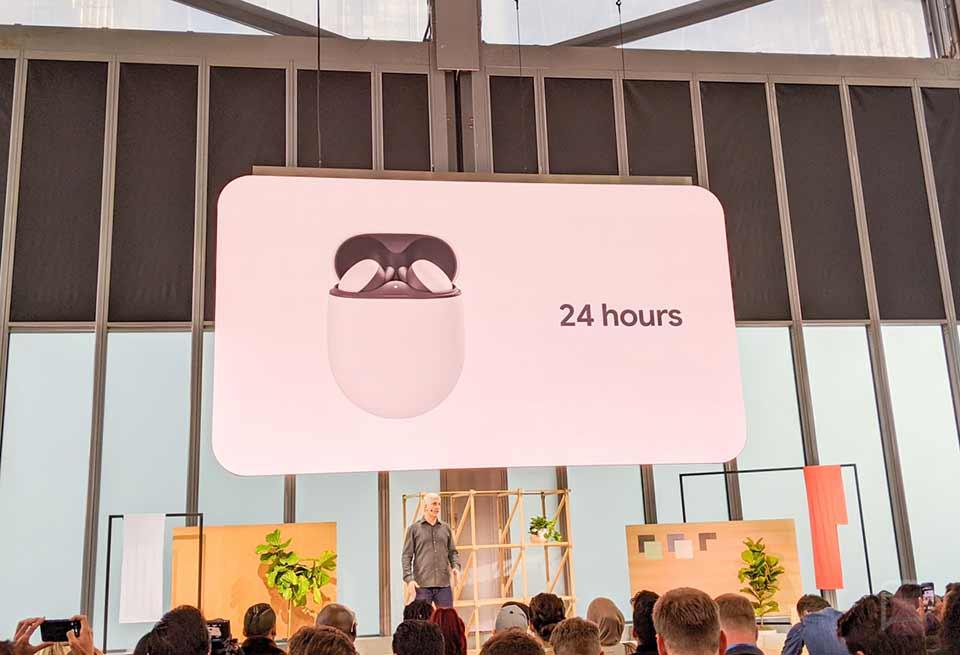 Google ra mắt tai nghe không dây Pixel Buds 2 mới, giá hơn 4 triệu - Hình 2
