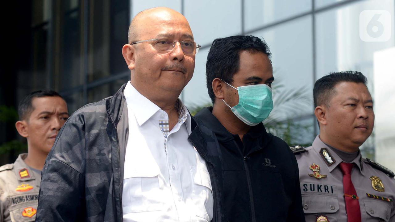 Indonesia bắt giữ hàng chục quan chức tham nhũng - Hình 1