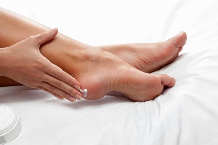 Bí kíp chăm sóc da chân cho nàng vào mùa thu - Hình 4