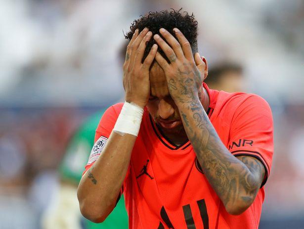 M.U quyết không theo đuổi Neymar dù thiếu hụt hàng công - Hình 1