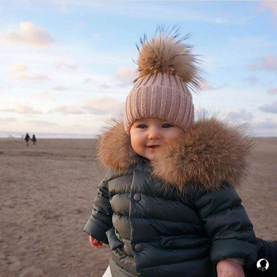 Nguyên tắc chuẩn để chọn trang phục mùa đông cho bé yêu - Hình 2
