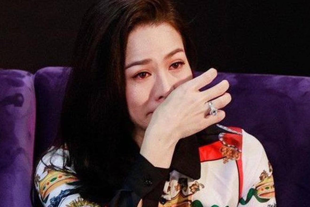 Nhật Kim Anh vẫn bàng hoàng, chưa thể tin công an đã bắt được kẻ trộm 5 tỷ - Hình 2