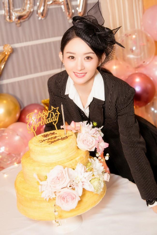 Phùng Thiệu Phong gửi lời chúc mừng sinh nhật vợ, ngắn gọn nhưng đầy tình cảm - Hình 3