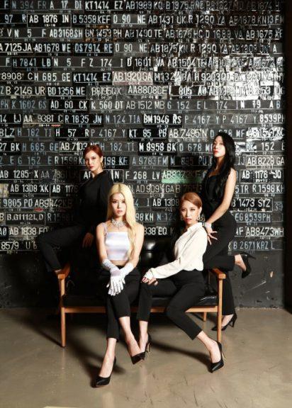 Sunny Hill kết nạp thêm hai thành viên mới, quay trở lại với đội hình nhóm nữ sau 3 năm - Hình 1