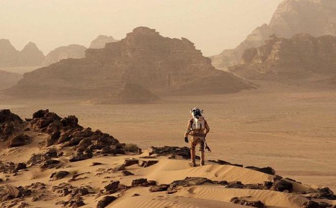 Cựu nhân viên NASA: Sự sống trên sao Hỏa được phát hiện từ 40 năm trước - Hình 1