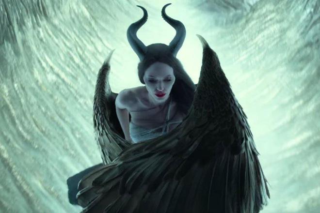 Giả thuyết Maleficent quyền lực cũng là một nạn nhân của căn bệnh trầm cảm? - Hình 2