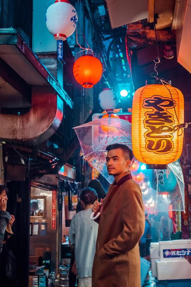 Hẻm Nước Tiểu - địa điểm nghe tên thì... hơi sợ nhưng lại cực kì thú vị và đáng để đi ở Tokyo - Hình 1