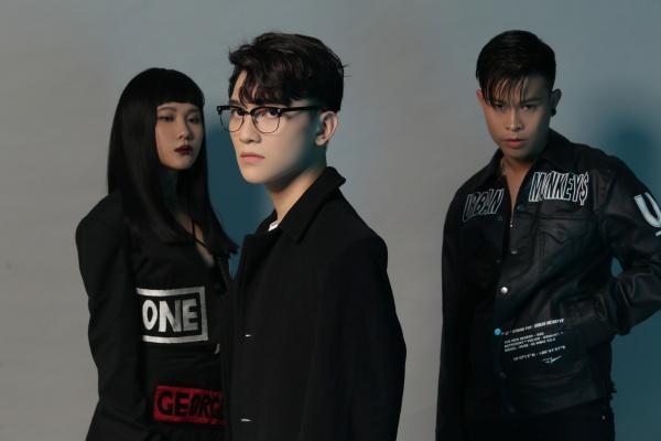 Hit maker Andiez kết hợp với thí sinh Giọng ca bất bại trong MV mới - Hình 2