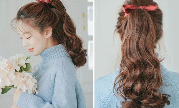 Kiểu tóc ngắn ngang vai đẹp trẻ trung phù hợp với mọi khuôn mặt - Hình 8