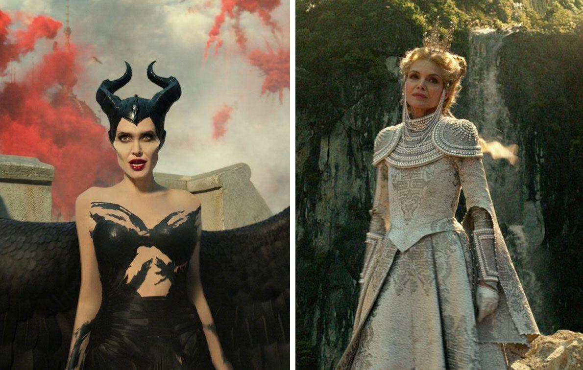Maleficent 2 - Câu chuyện dữ dội, cá tính nhưng vẫn đậm chất cổ tích của Disney - Hình 2