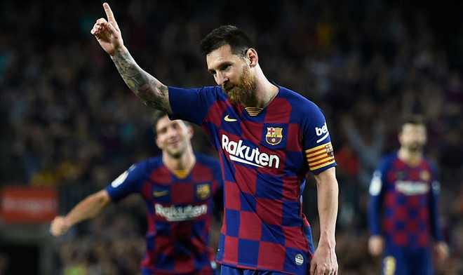 Messi không coi Champions League là mục tiêu quan trọng nhất - Hình 1