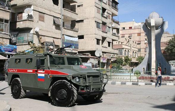 Nga muốn ngăn Thổ Nhĩ Kỳ - Syria xung đột - Hình 1