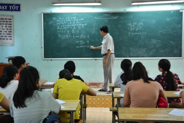Quảng Ngãi: Tạm dừng tất cả hoạt động dạy thêm, học thêm - Hình 1
