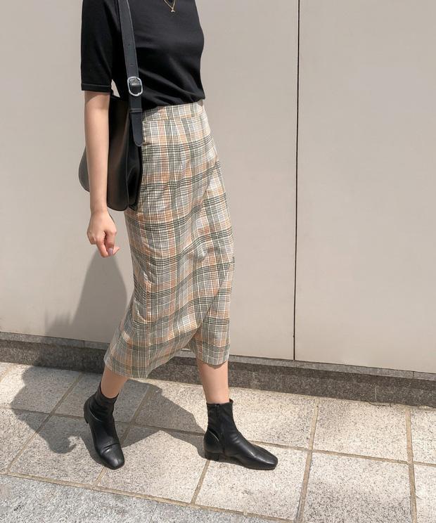 Tối thiểu nàng ngoài 30 tuổi nên có 5 mẫu giày sau để luôn mặc đẹp đến từng chi tiết - Hình 9