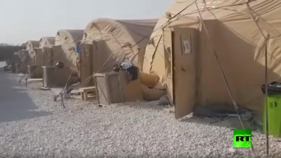 Cuộc rút quân như tháo chạy của Mỹ khỏi Syria - Hình 1